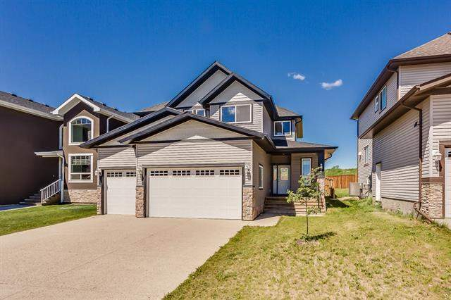 MLS® #C4192402 377 Kinniburgh Bv T1X 0P4 Chestermere