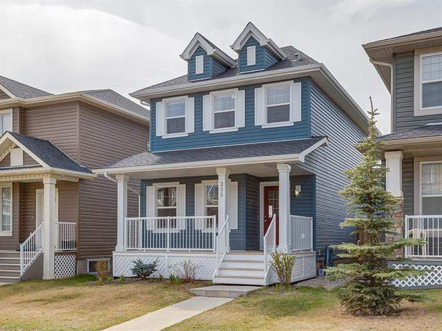 253 Evansdale WY Nw, Calgary  Evanston homes for sale