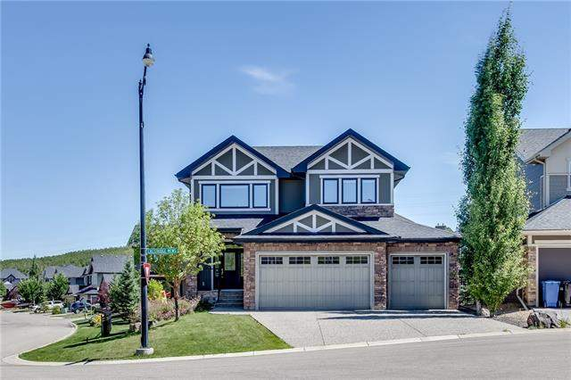 Crestmont real estate listings 2 Crestridge Me Sw, Calgary