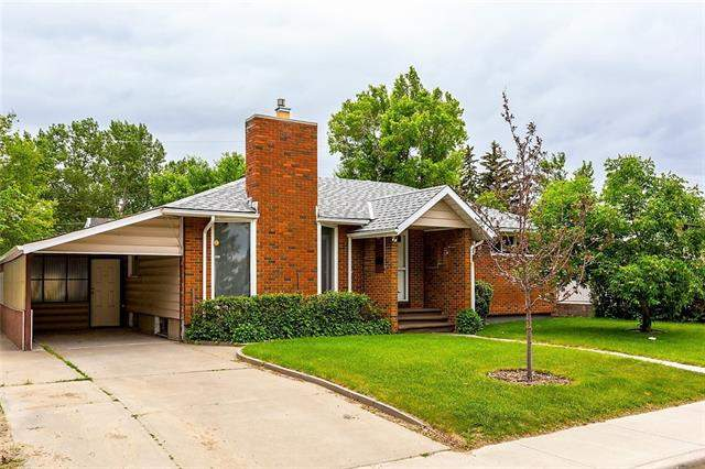 Highwood real estate listings 311 Hendon DR Nw, Calgary