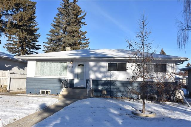 608 33 AV Ne, Calgary, Winston Heights/Mountview real estate, Detached Winston Heights homes for sale