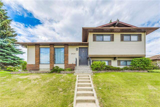 East Mayland Heights real estate listings 2425 Millward RD Ne, Calgary