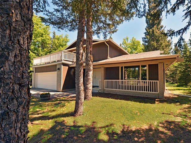 Redwood Meadows real estate listings 106 Redwood Meadows Dr, Redwood Meadows