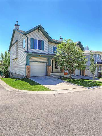 real estate listings 49 Hidden Creek Ri Nw, Calgary