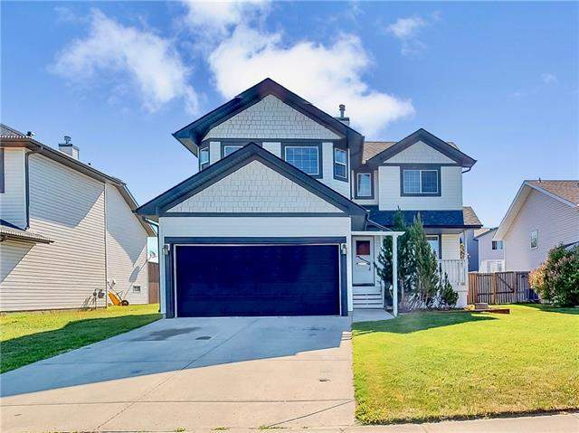 Canals real estate listings 106 Canals Bv Sw, Airdrie
