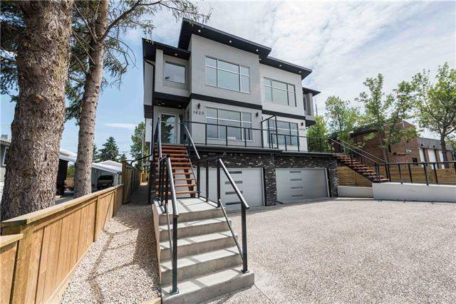 Rosscarrock real estate listings 1620 45 ST Sw, Calgary