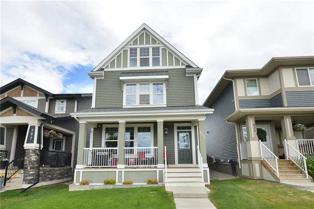 Evanston Ridge real estate listings 801 Evanston DR Nw, Calgary