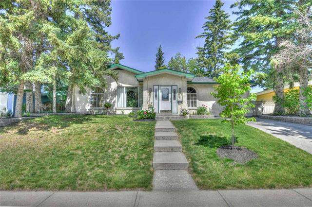Rosemont real estate listings 6 Roseview DR Nw, Calgary