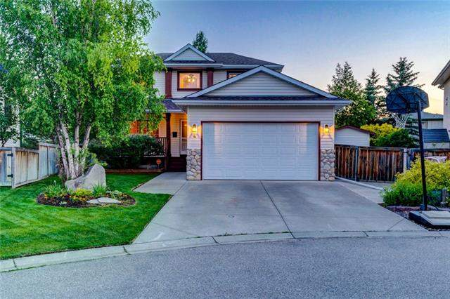 Bow Meadows real estate listings 4 Meadow Pl, Cochrane