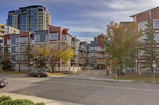 Downtown East Village real estate listings #427 333 Riverfront AV Se, Calgary