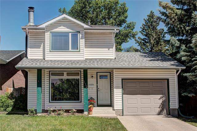 Strathcona Ridge real estate listings 132 Stradwick Ri Sw, Calgary