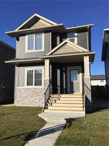 140 Willow St in The Willows Cochrane MLS® #C4192674