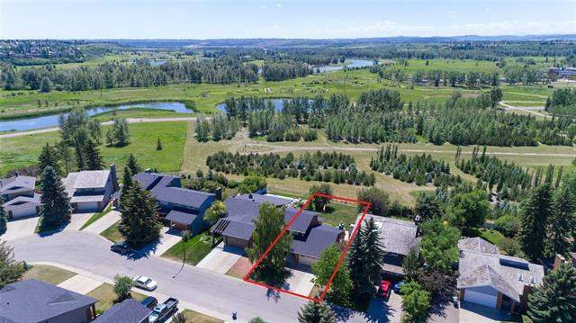 Deer Run real estate listings 2315 Deer Side DR Se, Calgary