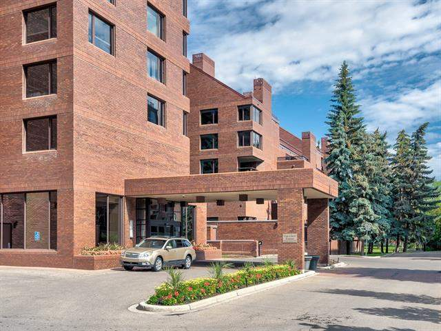 East Village real estate listings #601a 500 Eau Claire AV Sw, Calgary