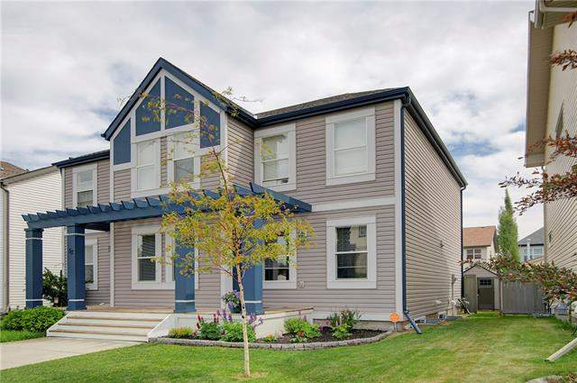 Copperfield real estate listings 48 Copperpond RD Se, Calgary