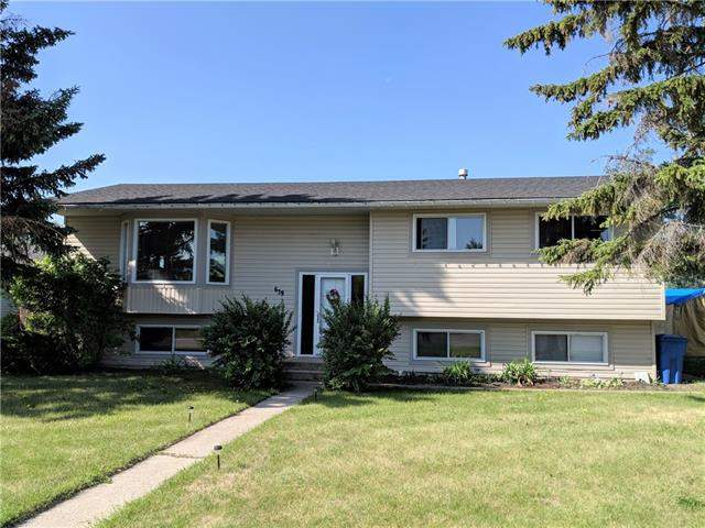 Carstairs real estate listings 639 Macewan Dr, Carstairs