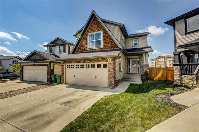 King's Heights real estate listings 26 Kingston BA Se, Airdrie