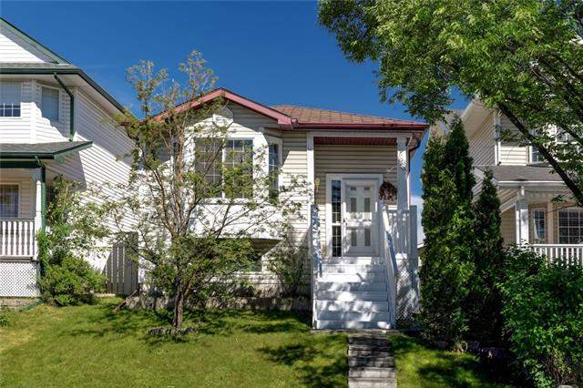 Martindale real estate listings 40 Martinridge RD Ne, Calgary