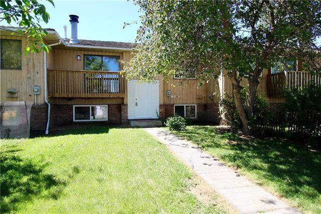 #b 1203 44 ST Se, Calgary  Forest Lawn homes for sale