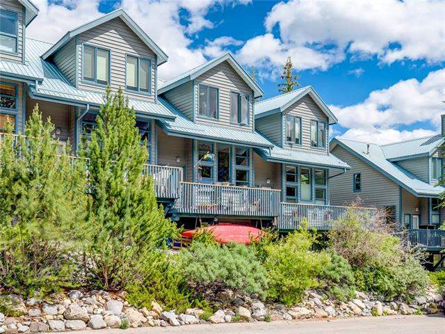 Benchlands real estate listings #14 242 Benchlands Tc, Canmore