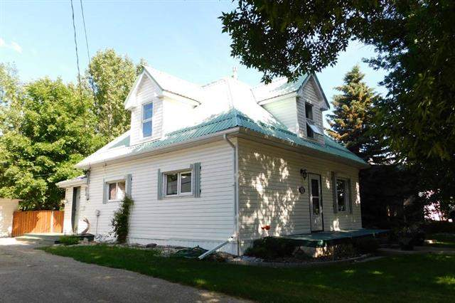 Claresholm real estate listings 5317 2 ST W, Claresholm