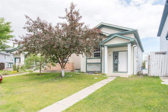 Martindale real estate listings 51 Martinbrook RD Ne, Calgary