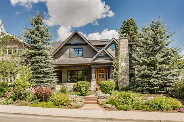 Elbow Park real estate listings 3830 8a ST Sw, Calgary