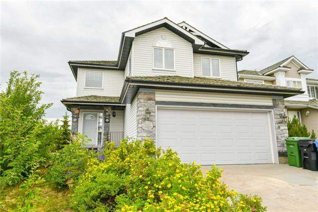 Rocky Ridge real estate listings 444 Rocky Ridge Vw Nw, Calgary