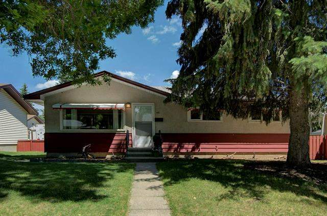 Fairview real estate listings 50 Fraser RD Se, Calgary
