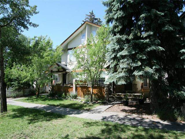 Crescent Heights real estate listings #2 306 14 AV Ne, Calgary