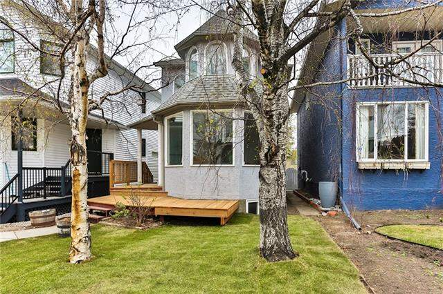 Richmond Park real estate listings 2335 21 AV Sw, Calgary