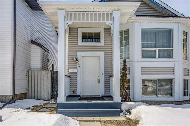 Martindale real estate listings 47 Martinridge RD Ne, Calgary