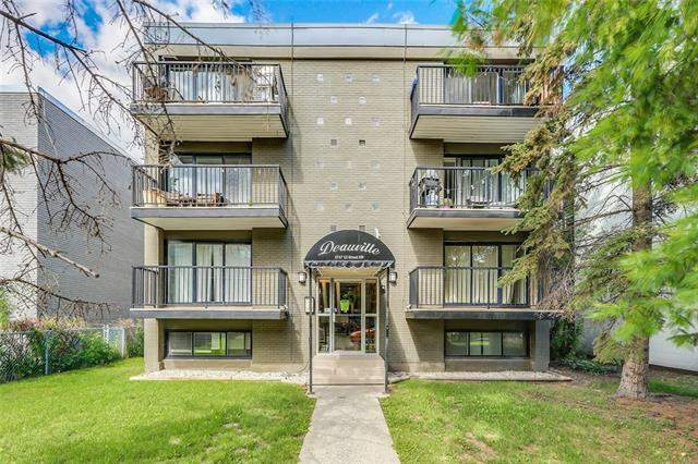 Lower Mount Royal real estate listings #202 1717 12 ST Sw, Calgary