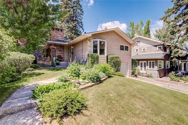 New Mount Royal real estate listings 2109 7 ST Sw, Calgary