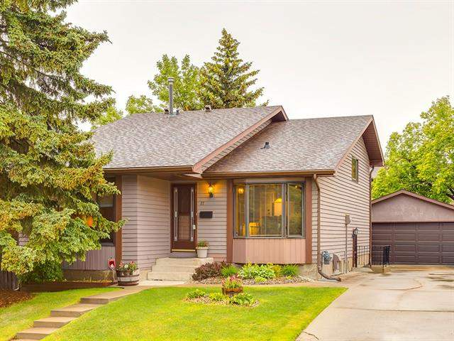 Edgemont real estate listings 27 Edgehill DR Nw, Calgary