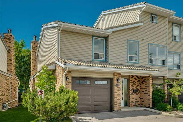 MLS® #C4193032® 111 Coachway Ln Sw in Coach Hill Calgary Alberta