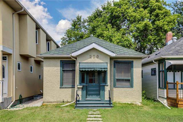 Balmoral real estate listings 250 17 AV Ne, Calgary