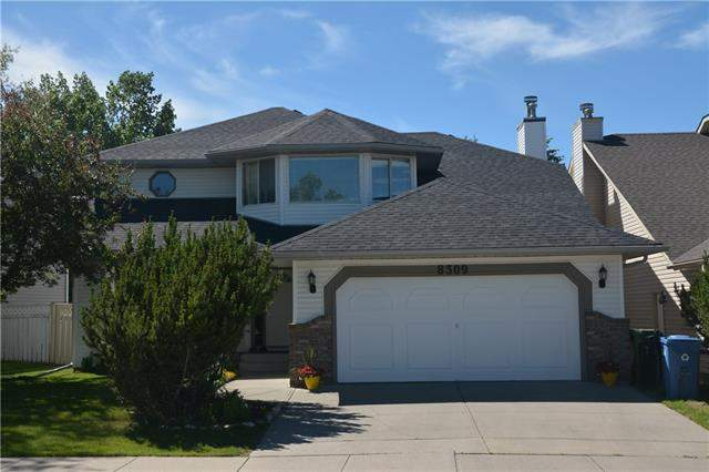 Edgemont real estate listings 8309 Edgebrook DR Nw, Calgary