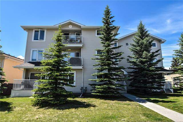 Bowness real estate listings #201 4327 75 ST Nw, Calgary