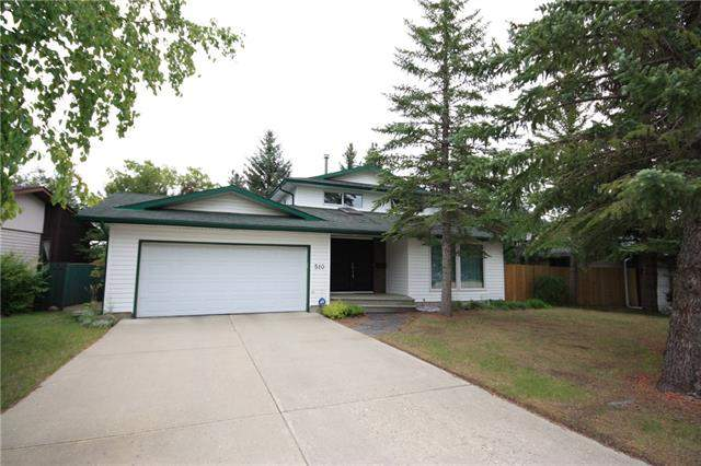 Silver Springs real estate listings 510 Silvergrove DR Nw, Calgary