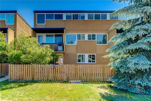 Kingsland real estate listings #109 7007 4a ST Sw, Calgary