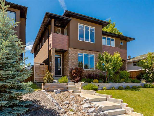 Mardaloop real estate listings 4923 20a ST Sw, Calgary