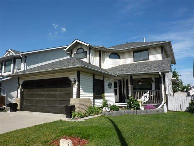 McKenzie Lake real estate listings 119 Mckerrell CR Se, Calgary