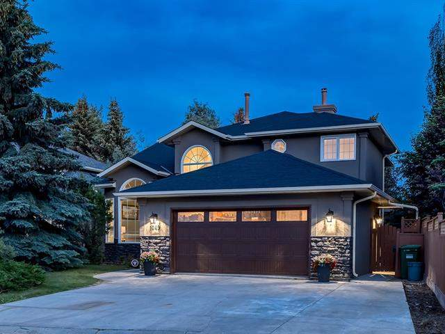 Shawnee Slopes real estate listings 1049 Shawnee DR Sw, Calgary