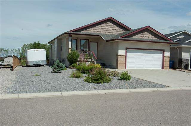 Carstairs real estate listings #14 700 Carriage Lane Wy, Carstairs