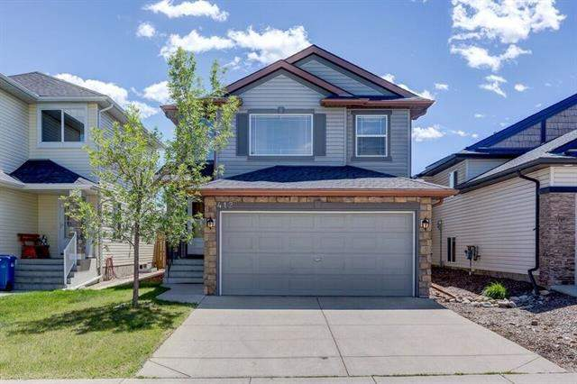 Bridlewood real estate listings 412 Bridlemeadows Cm Sw, Calgary