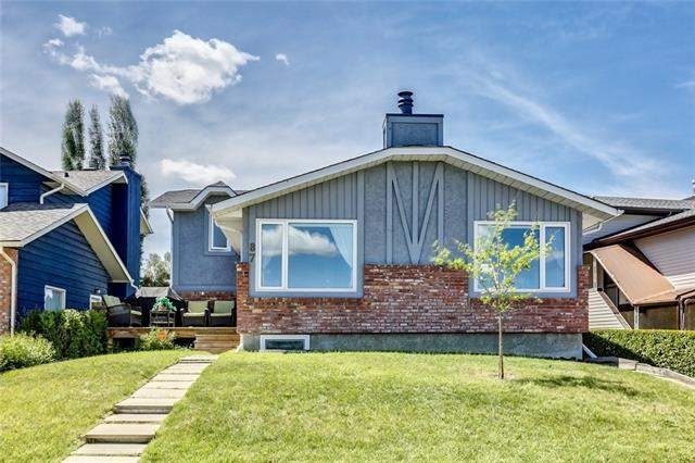 Woodbine real estate listings 87 Woodfield DR Sw, Calgary