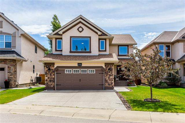 Cranston real estate listings 155 Cranleigh Mr Se, Calgary