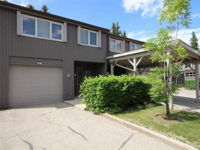 Palliser real estate listings #28 2225 Oakmoor DR Sw, Calgary