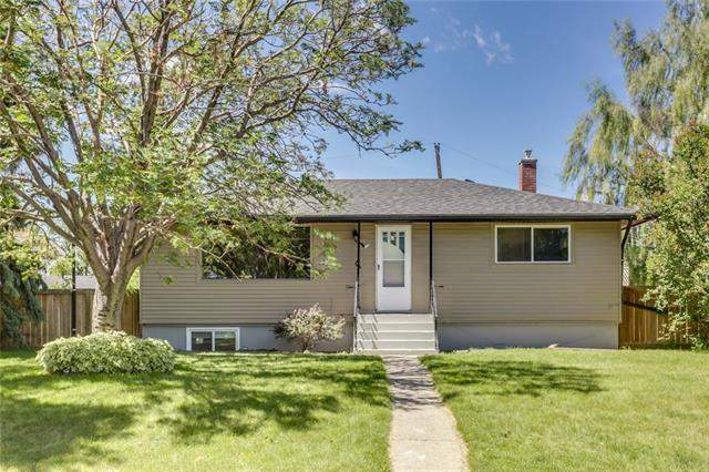 Lynnwood real estate listings 55 Lynndale RD Se, Calgary